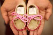 Le classiche scarpe da vela Sperry Top-Sider arrivano anche per neonati