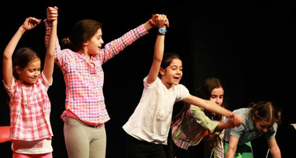 Teatri Possibili e i loro corsi di teatro: piccoli attori crescono