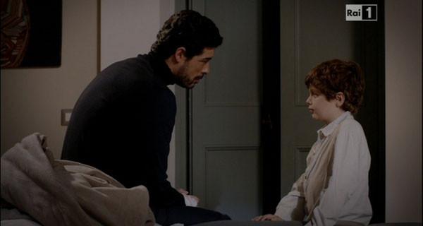 Anticipazioni Una Grande Famiglia 2, nella terza puntata Tino sarà in pericolo