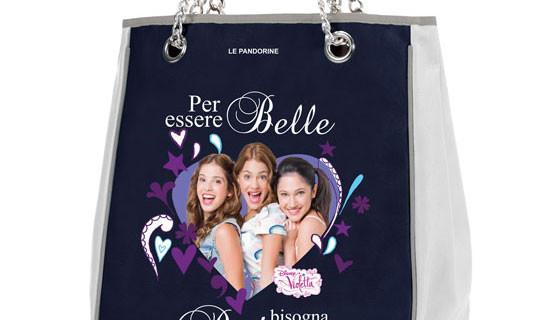 Tutti i prodotti di Violetta: braccialetti, collane e borse [Foto]