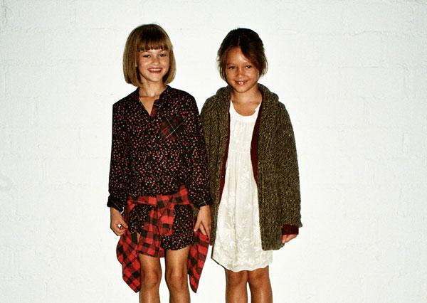 Zara Kids inverno 2013