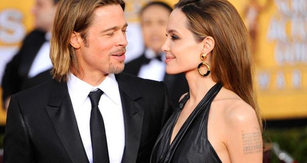 Brad Pitt compie 50 anni e Angelina Jolie gli regala un'isola a forma di cuore