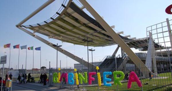 Chicco parteciperà a Bimbinfiera 2013 di Napoli. Tutti i dettagli