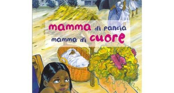 """Oggi a Caserta Anna Genni Miliotti presenta il libro """"Mamma di pancia, mamma di cuore"""""""