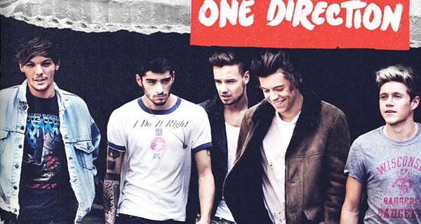 One Direction, Midnight Memories: ecco la tracklist del nuovo album