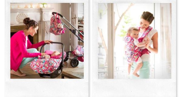 TucTuc presenta la nuova collezione Kimono per bebè