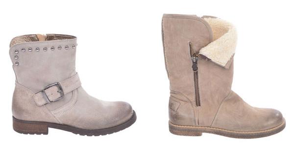 Andrea Morelli Teen e Walk Safari: i boots per bambini perfetti per la neve