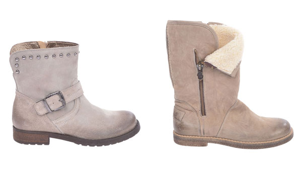 Andrea Morelli Teen e Walk Safari  i boots per bambini perfetti per la neve a97d27d54fc