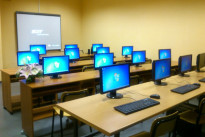 Inaugurata in provincia di Savona la prima aula multimediale donata da Samsung