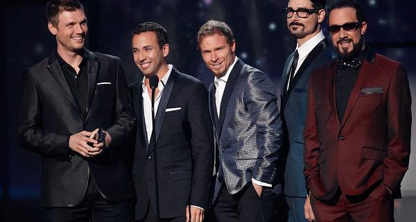 Backstreet Boys in concerto a Milano il 22 febbraio. Biglietti in vendita da oggi! info e prezzi