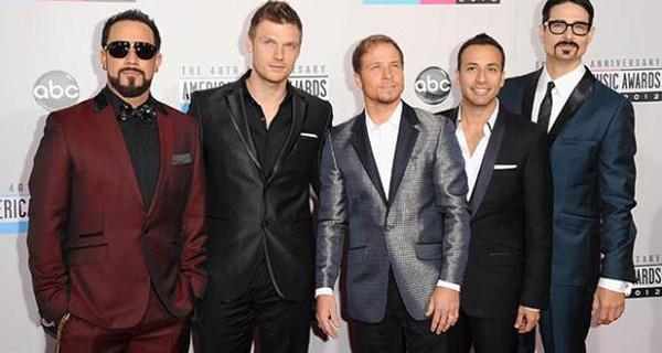 Anticipazioni finale di Io Canto 4, i Backstreet Boys ospiti sul palco di Canale 5