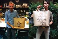 Bags for Dynamo: le borse che fanno bene ai bambini personalizzate dalle star [Foto]