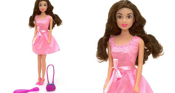 La bambola di Violetta che canta En Mi Mundo. Prezzo e caratteristiche