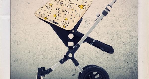 Bugaboo lancia la app per bambini dedicata alla collezione Andy Warhol