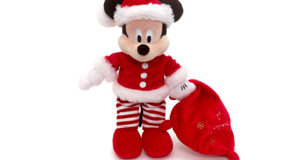 Disney Store lancia il concorso di beneficenza per Natale: fai la tua lista dei desideri!