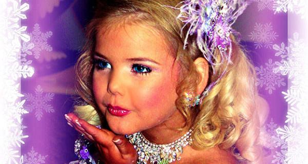 Concorsi di bellezza per bambini: cosa ne pensi?