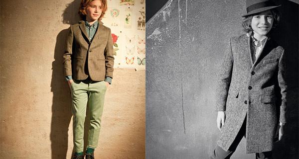 Dondup King and Queen: ecco la collezione autunno inverno 2013 per bambini