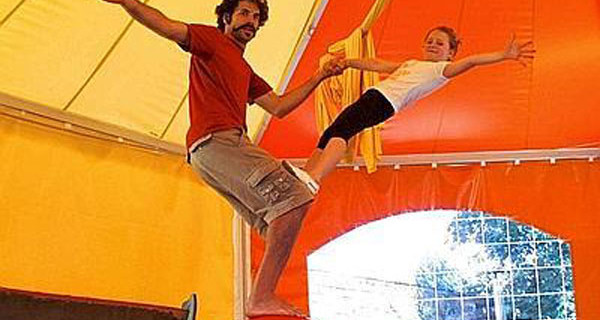 Cosa fare oggi e domani a Milano con i bambini? Ecco Family Circus