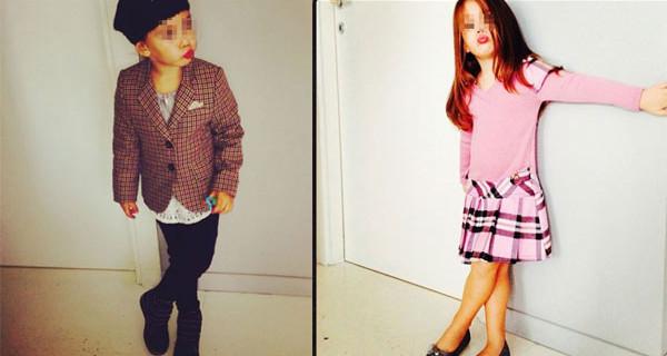 La moda secondo Chloe, la figlia di Guendalina Canessa