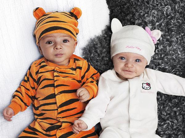 enorme inventario acquista per il più recente sempre popolare Tutina, body e berretto per neonati di H&M: i modelli ...