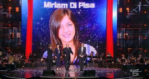 Finale Io Canto 4: ha vinto Miriam Di Pisa della squadra di Claudio Cecchetto. Riassunto