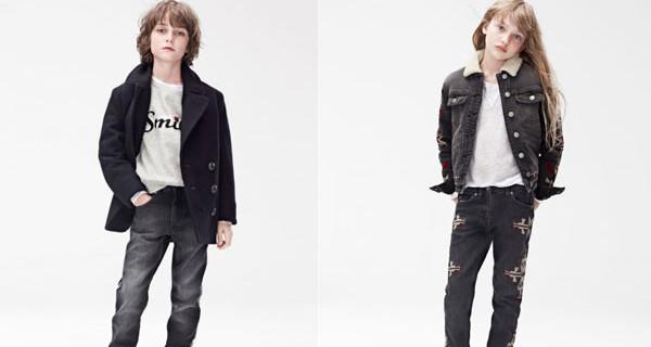 Isabel Marant per H&M, la collezione anche per bambini