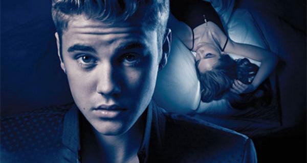 Justin Bieber e l'anteprima del video del suo profumo The Key, ecco #unlockthedream
