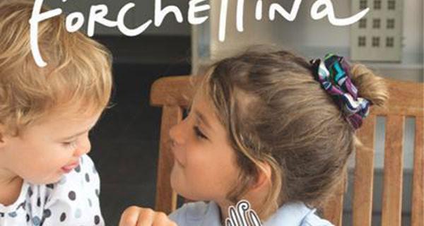 La Forchettina: il nuovo libro di Miralda Colombo per cucinare con i piccoli
