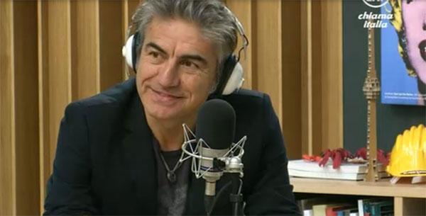 """Intervista a Luciano Ligabue: """"La canzone A Modo Tuo che ho regalato a Elisa parla di mia figlia"""""""