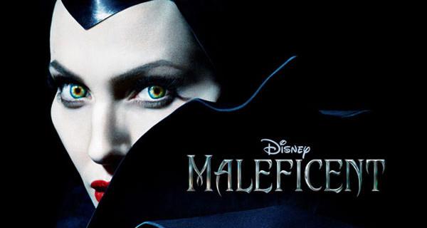 Maleficent: ecco il poster del nuovo film Disney con Angelina Jolie