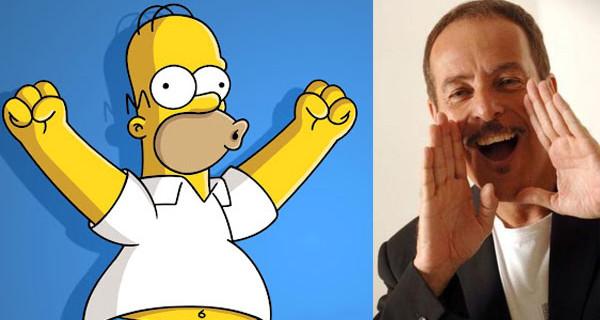 Massimo Lopez doppierà Homer nella 24esima stagione dei Simpson