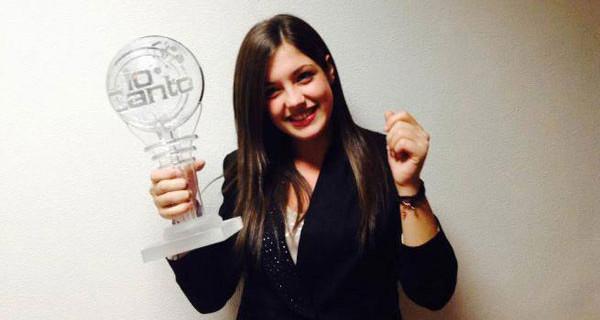 Io Canto 4: Grazie Ma della vincitrice Miriam Di Pisa con Marco Muraro è il brano più radiofonico
