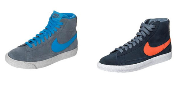 Nike blazer per bambino i colori pi belli foto bimbochic for Foto nike blazer