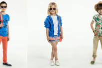 Pepe Jeans London lancia la linea Kids per la primavera estate 2014