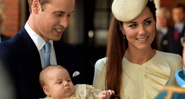 Kate Middleton wants more kids soon but in 2014 the Royal Family will go to Australia