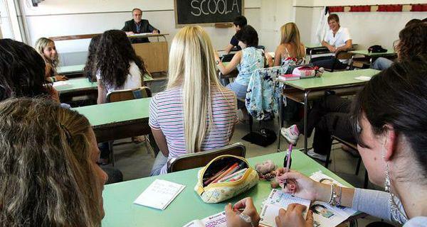 Allergici alla scuola? Strani sintomi per 5 alunni di una scuola di Bergamo