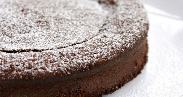Ricette per bambini celiaci: la torta al cioccolato senza glutine