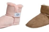 UGG per neonati: ecco i modelli per l'inverno 2013. Prezzo e caratteristiche