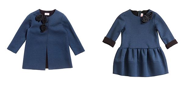 Capsule collection de Il Gufo per il F/W 2013: quando il neoprene diventa di moda