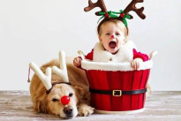 Buon Natale da BimboChic!!!