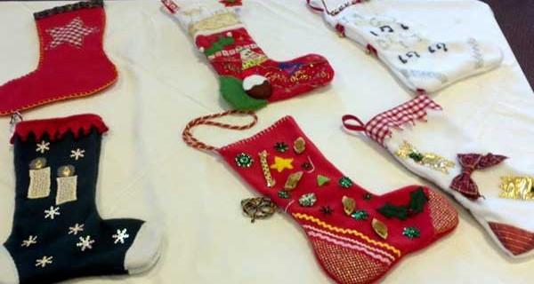Epifania: ecco come fare una calza fai da te con il pannolenci per i bambini