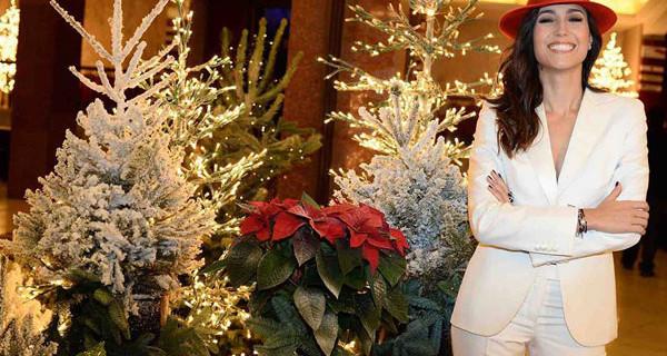 """Caterina Balivo e il giorno di Natale con il suo bimbo: """"Riceverà solo un regalo"""""""