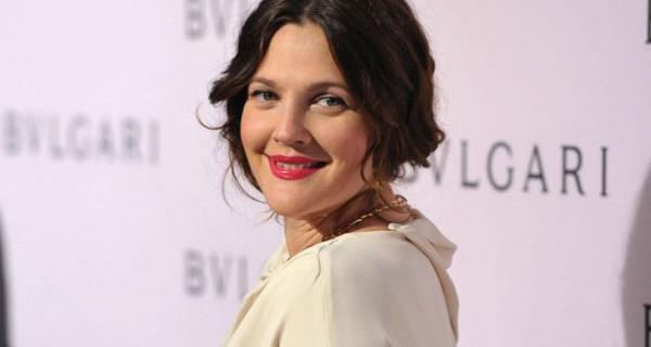 Drew Barrymore, dopo 13 mesi dalla nascita della sua prima figlia, è di nuovo incinta