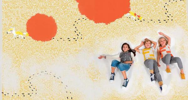 Fendi e la sua nuova campagna pubblicitaria per la Primavera/Estate 2014