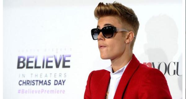 Justin Bieber alla premiere del suo film Believe. All'evento anche la figlia di Paul Walker [Foto]