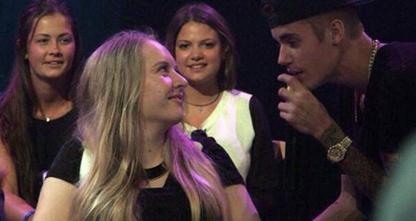 Justin Bieber e il concerto privato organizzato per Kate, una Belieber molto speciale