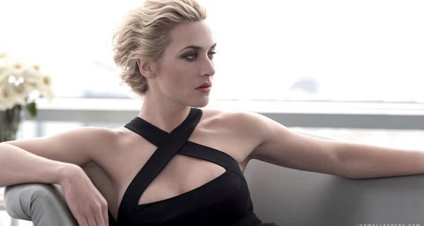 Kate Winslet ha partorito: l'attrice è diventata mamma per la terza volta