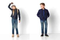 Lee annuncia la nascita della collezione kidswear in licenza a CWF