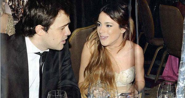 Violetta: Martina Stoessel parla per la prima volta del suo fidanzato Peter Lanzani [Foto]