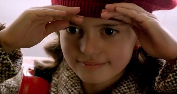 Bianca Balti e sua figlia Matilde protagoniste del nuovo spot di Dolce&Gabbana Watches [Video]